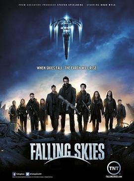 falling skies season4